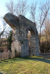 Pont du Mornantet