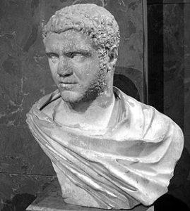 Buste de Caracalla