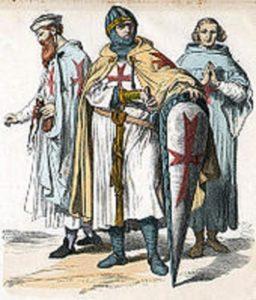 Chevaliers du Temple