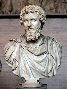 Septime Sévère (Septimius Severus Pertinax)