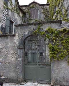 Hôtel de Grailhe