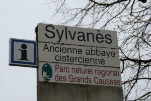 Abbaye de Sylvanes (5)