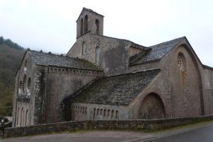 Abbaye de Sylvanes (7)