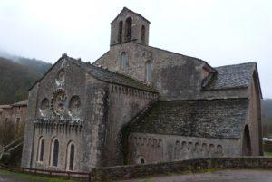 Abbaye de Sylvanes (8)