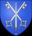 Blason de la ville du Monastier sur Gazeill