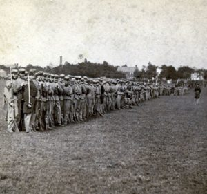 Armée de Virginie du Nord